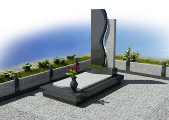 Гранитные памятники: достойное качество исполнения